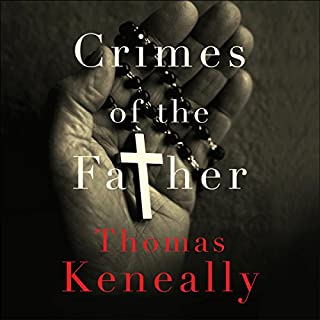 Crimes of the Father cover art