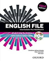English File third edition: Intermediate Plus: MultiPACK B with Oxford Online Skills: The best way to get your students talking