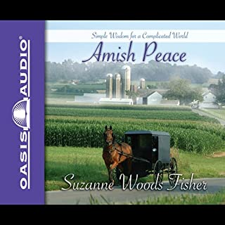Amish Peace cover art