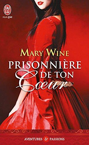 Terres d'Écosse (Tome 1) - Prisonnière de ton coeur (French Edition)
