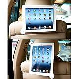 BESTEK Car Headrest Mount Tablet Holder for iPad...