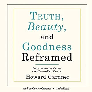 Truth, Beauty, and Goodness Reframed cover art