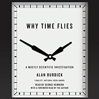 Why Time Flies cover art
