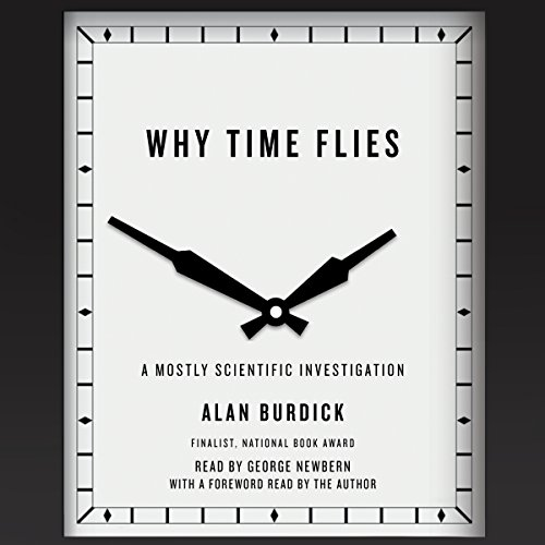 Why Time Flies Titelbild