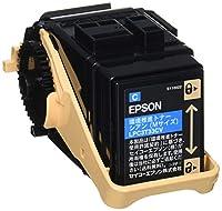 エプソン 環境 推進 トナー シアン m サイズ 5300 ページ
