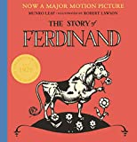 THE STORY OF FERDINAND: Munro Leaf (A Faber heritage picture book)
