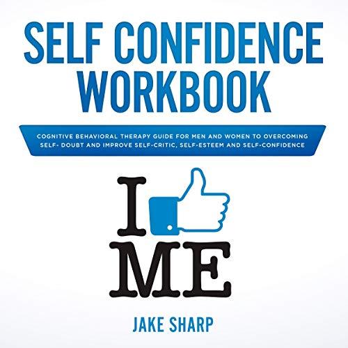 Self-Confidence Workbook cover art