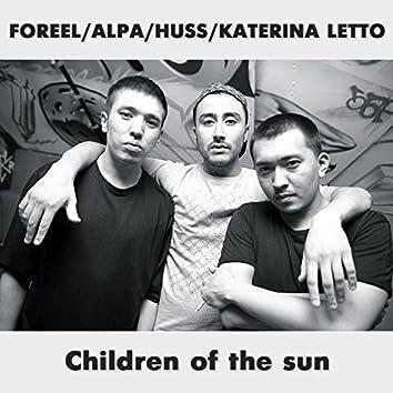 Children of the Sun (feat. Huss, Alpa, Katerina Letto)