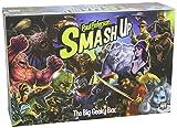 Smash Up - The Big Geeky Box