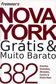Paperback Frommer´s Nova York Gratis E Muito Barato [Portuguese] Book