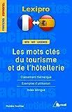L'espagnol du tourisme et de l'hôtellerie