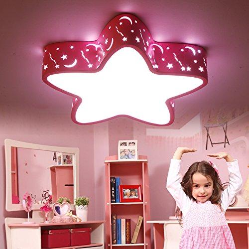 owow simple moderne salle pour enfants merveilleux et frais Hotel à cinq étoiles Cartoon LED Plafonnier pour les garçons ou filles séjour Décoration plein d'imagination