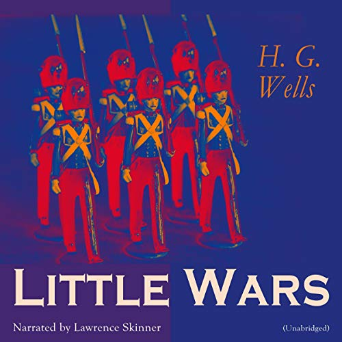 Little Wars Titelbild