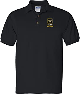 Best army golf polo Reviews