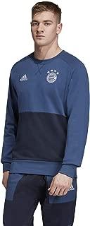 Men's Bayern Munich SSP Crewneck Sweatshirt
