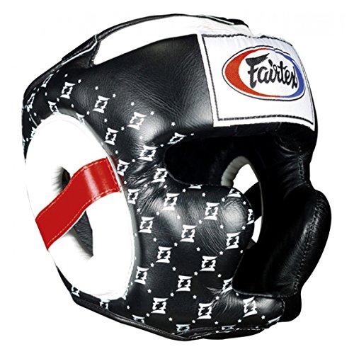 Fairtex HG10 Super Sparring Kopfschutz...