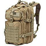 Best Tactical Backpacks - Tru Salute Military Tactical Backpack Large Tan Army Review