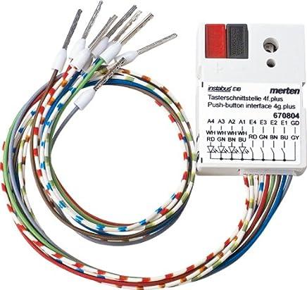 Merten 8328911 Interruptor