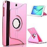 LIUCHEN Cas TabletHousse de Protection pour Tablette Intelligente rotative à 360 degrés pour...