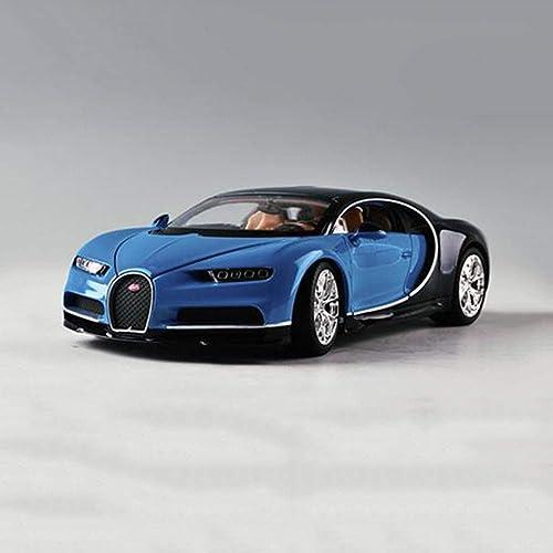 FF Sportwagen Modell Simulation Auto Modell Auto Modell (Farbe   Blau)