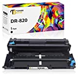 Toner Bank Compatible Drum Unit Replacement for Brother DR820 DR-820 DR 820 Brother HL-L6200DW MFC-L5850DW HLL6200DW HL-L6200DW MFC-L5900DW MFC-L5700DW HL-L5200DW MFC-L6800DW Drum Unit-1 Pack