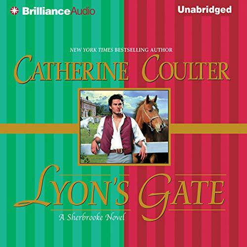 Lyon's Gate cover art