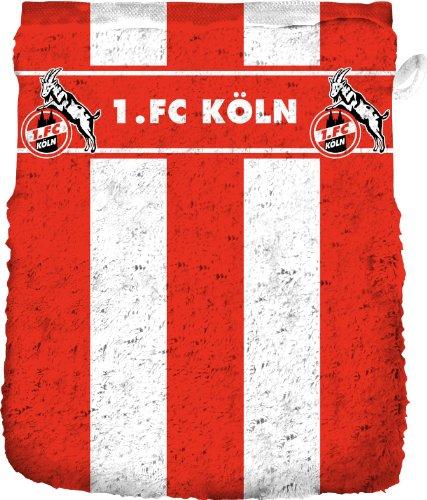 Waschandschuh 1.FC Köln