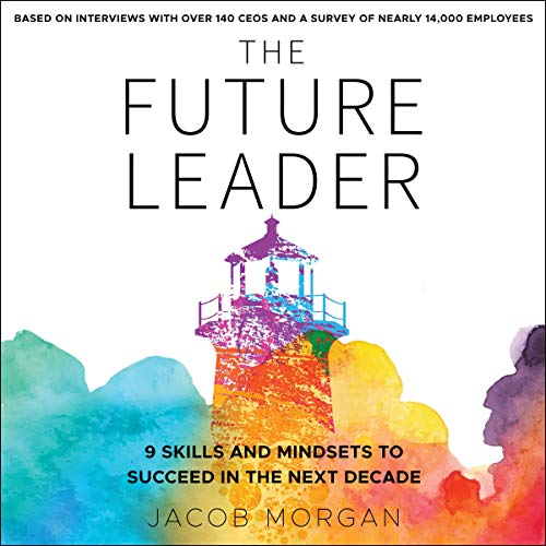 Couverture de The Future Leader