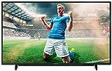 Grundig 55VLX6100 BP 139 cm (55 Zoll) LED-Backlight Fernseher (Ultra-HD, Triple Tuner, DVB-T2 HD/C/S2, Smart TV)