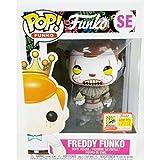 QToys Funko Pop! IT #SE Freddy Limited Edition Chibi...
