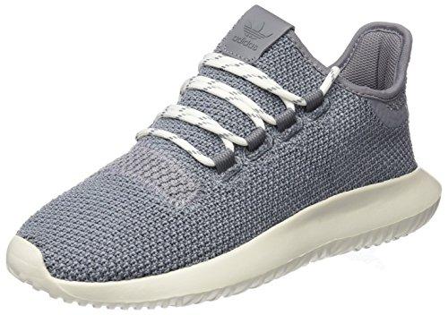 Adidas Tubular Shadow J, Zapatillas de Deporte Unisex Adulto, Gris (Gritre/Gritre/Blatiz 000), 40 EU