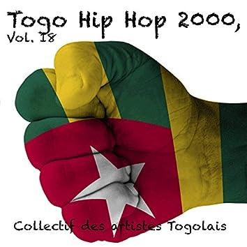 Togo Hip Hop 2000, Vol. 18