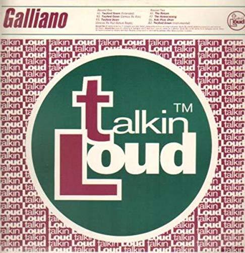 Wondrous Twyford Down 2Xvinyl 2X Vinyl Single 12 Machost Co Dining Chair Design Ideas Machostcouk
