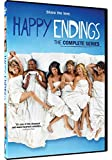 Happy Endings - The Complete Series - DVD