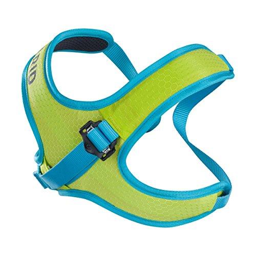 EDELRID Kermit Gurt Kinder Oasis/icemint 2020 Kletterausrüstung