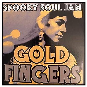 Spooky Soul Jam