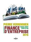 Finance d'entreprise 2016 - 14e éd.