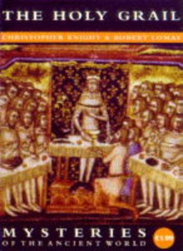 Download The Holy Grail (Mysteries of the Ancient World S.) 0297823183