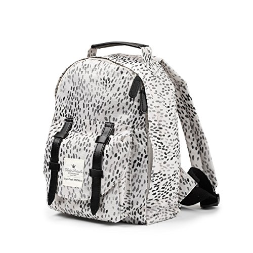 Elodie Details Mini Rucksack für Jungen und Mädchen im Vorschulalter, Tragetasche für Kinder (Punkte von Fauna)