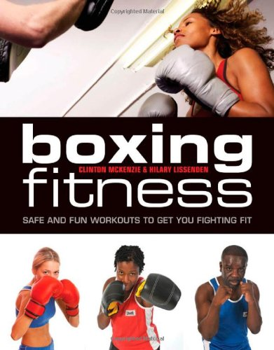 Boxing for Fitness: Safe and Fun...