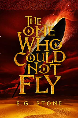 The One Who Could Not Fly (The Wing Cycle Book 1) New Mexico