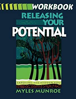 Paperback Releasing Your Potential: Exposing the Hidden You by Myles Munroe (1993-02-01) Book
