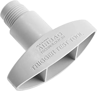 Airbag 3.0 Trigger Test Tool Graphite, One Size