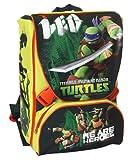 Giochi Preziosi - Turtles Zaino Estensibile Multi