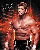 FRAME SMART Eddie Guerrero #2 WWE | gedrucktes