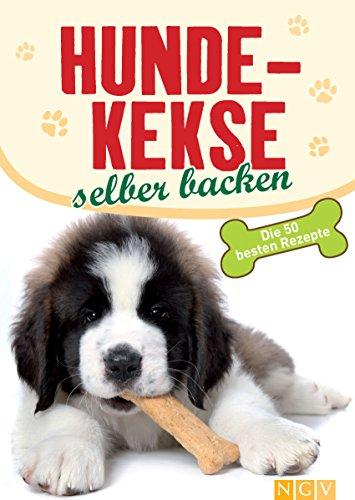 Hundekekse selber backen: Natürliche und gesunde Snacks für Hunde