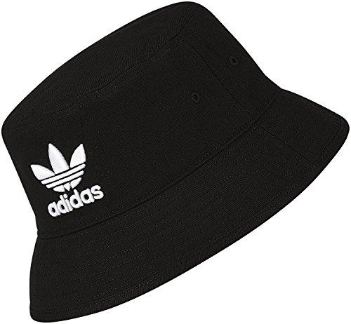 adidas Bucket HAT AC Hat, Black, OSFM