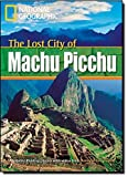 Lost City Machu Picchu (Footprint Reading Library)