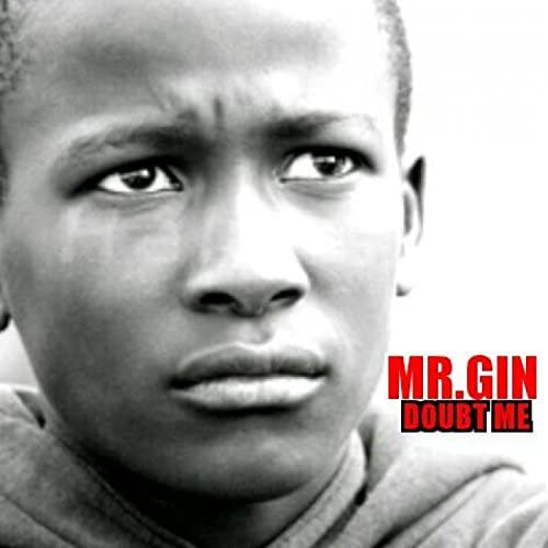 Mr.Gin