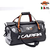 Kappa/borsa da sella waterproof